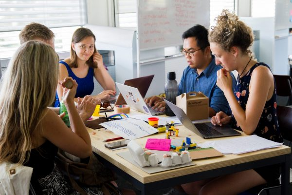 Start-Ups: Getting Started with Performance Reviews
