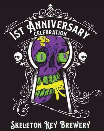 Brew Review- Anniversary Edition