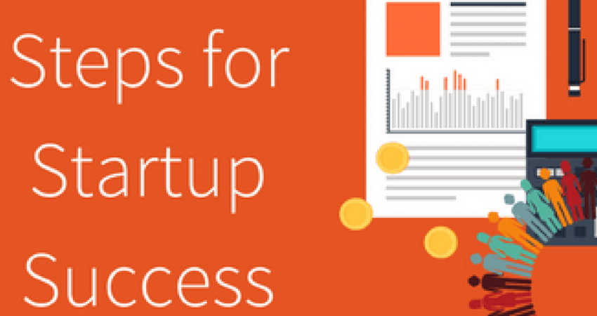 Steps To Startup Success