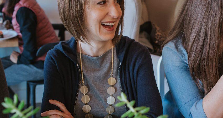Our Dallas Accountant Susan Heidenreich: Teaching Us To Be Cool Since 2017
