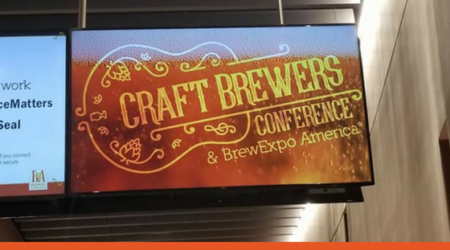 Community within Breweries and the Growth of the Industry: Key Takeaways from the Annual Craft Brewers Conference