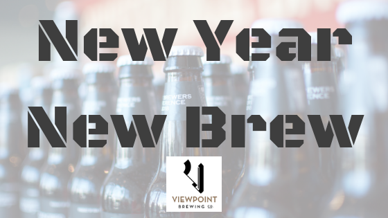 New Year, New Brew:Viewpoint Brewing