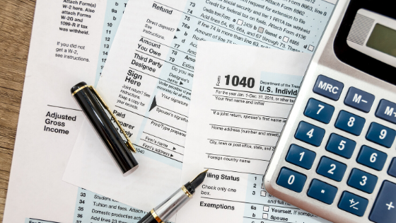 5 Ways to Prepare for Tax Season Success