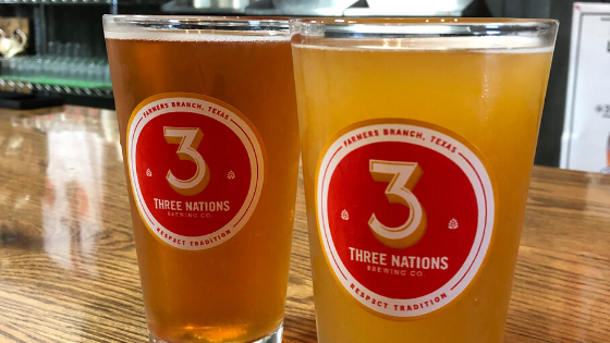Three Nations Brewing Co.