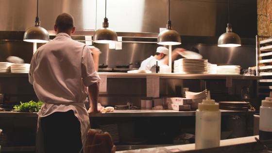 3 Things Food and Beverage Businesses Impacted by COVID-19 Should Do Now