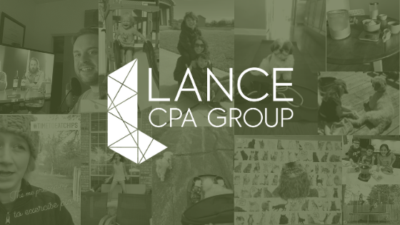 Lance CPA Group At Home